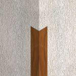 Cornier / coltar Prolux din PVC imitatie lemn - LCB307