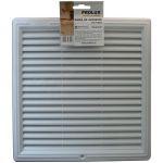Rama de aerisire Prolux cu plasa din PVC - RA3030