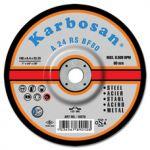 Disc pentru polizare metal 230 x 6. 4 x 22