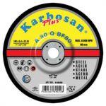Disc polizare metal 230 x 6. 4 x 22