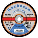 Disc mixt pentru polizare / debitare 125 x 4 x 22