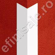 Cornier Prolux din PVC - LCP157