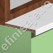 Glaf Prolux interior termorezistent din PVC - GLI256