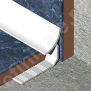 Bagheta Genesis colt interior alb - EKI120