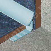 Bagheta Genesis colt interior culori uni - EKI120