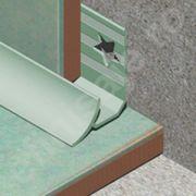 Bagheta Lineco colt interior culori uni - INT107