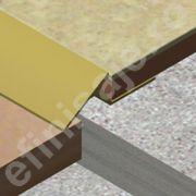 Rampa Genesis lisa din aluminiu - RGA109
