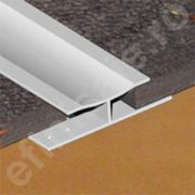 Trecere Genesis ingusta pentru mocheta din aluminiu - ECH801