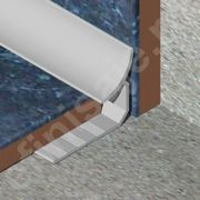 Bagheta Genesis concava culori uni - EKI090