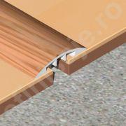 Trecere Lineco autoadeziva din PVC folio - PAF408