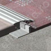 Trecere Prolux Soft Grip pentru diferenta de nivel din aluminiu - SGD409