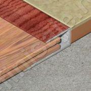 Bagheta Prolux dreptunghiulara din aluminiu folio - MPF107