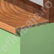 Glaf Prolux interior termorezistent din PVC - GLI303