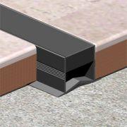 Profil dilatatie Genesis din PVC - MEC080