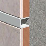 Profil 'U' Prolux decorativ din aluminiu eloxat - UPD107