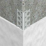 Cornier Prolux pentru tencuiala din aluminiu - LAT227