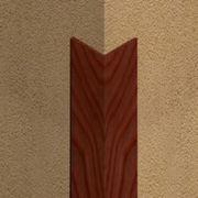 Cornier / coltar Prolux din PVC imitatie lemn - LCN307