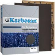 Coala abraziva waterproof vopsea / metal 230 x 280 granulatie 100