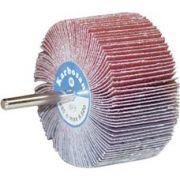 Perie abraziva cu tija 60 x 30 granulatie 60