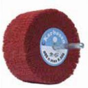 Perie abraziva netesuta cu tija 60 x 30 x 6 - KPA15354