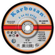 Disc pentru polizare metal 115 x 6. 4 x 22