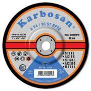 Disc mixt pentru polizare / debitare 180 x 4. 0 x 22