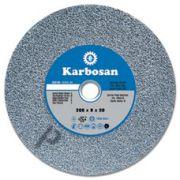Piatra polizor plata oxid aluminiu 125 x 20 x 20 granulatie 36