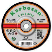 Disc pentru polizare piatra 180 x 6. 4 x 22