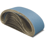 Banda abraziva continua metal / inox 150 x 2000 granulatie 100