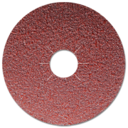 Fibrodisc oxid aluminiu 125 x 22 granulatie 150