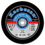 Disc debitare metal Thin line 125 x 1. 6 x 23