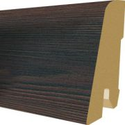 Plinta MDF Egger 60x17 mm 2, 4 m pentru parchet H1081 - L312