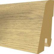 Plinta MDF Egger 60x17 mm 2, 4 m pentru parchet H1084 - L393
