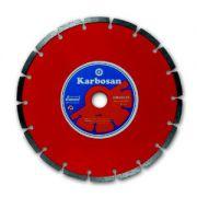 Disc diamantat segmentat 230 x 2. 4 x 22