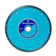 Disc diamantat turbo 115 x 2 x 22