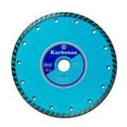 Disc diamantat turbo 230 x 2. 4 x 22