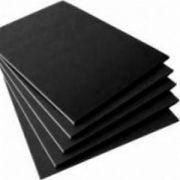 Polistiren extrudat pentru parchet grosime 3 mm culoare negru bax 5 mp - PSE3. 5