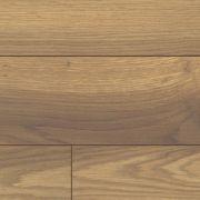 Mostra parchet laminat Egger 11 mm stejar Alberta terra clasa 32