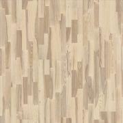 Parchet triplustratificat Karelia Ash Ctry Vanilla Matt 3S 3 lamele