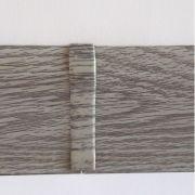 Set 4 buc. piese Lineco imbinare mijloc culoare stejar cenusa pentru plinta parchet PBC605 - PBL605. 172-S4