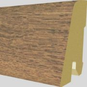 Plinta MDF Egger 60x17 mm 2, 4 m pentru parchet EPL043 - L487