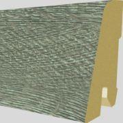 Plinta MDF Egger 60x17 mm 2, 4 m pentru parchet EPL047 - L491