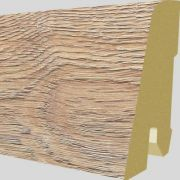 Plinta MDF Egger 60x17 mm 2, 4 m pentru parchet EPL049 - L493