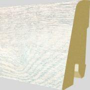 Plinta MDF Egger 60x17 mm 2, 4 m pentru parchet EPL064 - L502