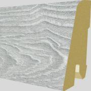 Plinta MDF Egger 60x17 mm 2, 4 m pentru parchet EPL119 - L515