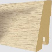 Plinta MDF Egger 60x17 mm 2, 4 m pentru parchet EPC018 - L448