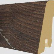 Plinta MDF Egger 60x17 mm 2, 4 m pentru parchet EPC012 - L521