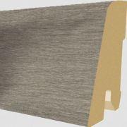 Plinta MDF Egger 60x17 mm 2, 4 m pentru parchet EPD024 - L532
