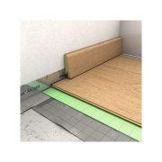 Folie spuma 2 mm pentru instalarea parchetului - 15 mp