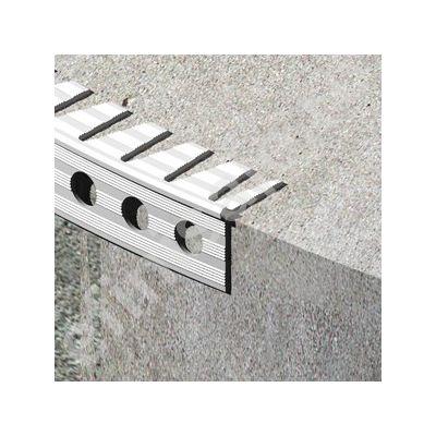 Cornier Genesis flexibil pentru tencuiala din PVC - EPF250